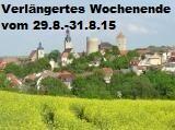 Burgenstadt Querfurt